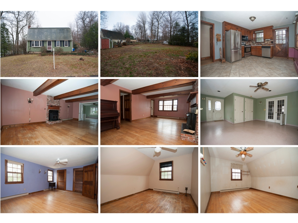 286 Ivy Dr collage